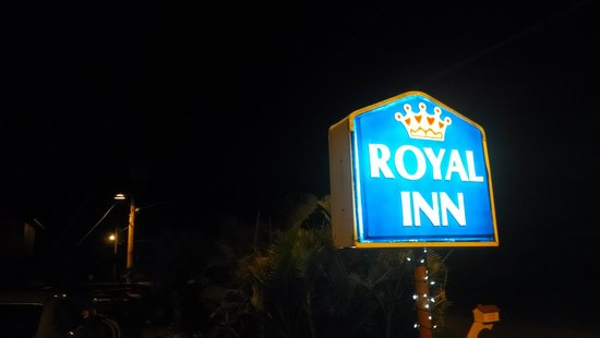 Royal Inn Beach Hutchinson Island: 1