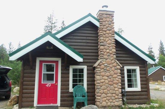Pine Bungalows: Cabin #49