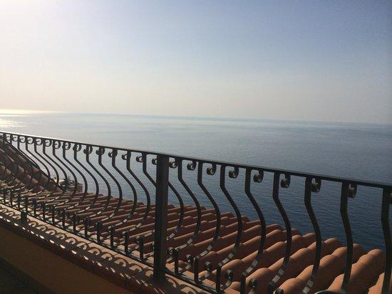 بايا تاورمينا جراند بالاس هوتلز آند سبا: The beautiful view