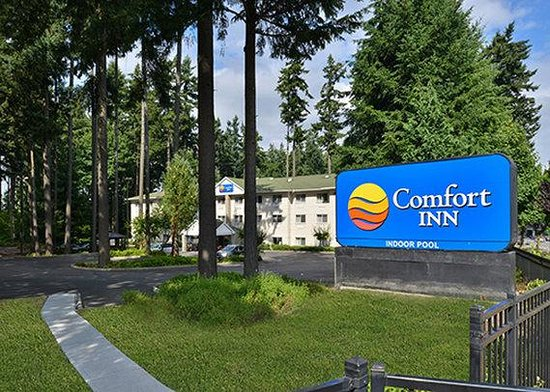 Photo of Comfort Inn Lacey
