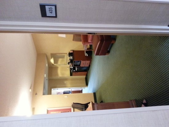 Embassy Suites by Hilton Greensboro - Airport: Greensboro NC Embassy Suites Airport hotel