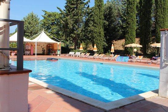 Il Pelagone Cordial Hotel Golf Resort