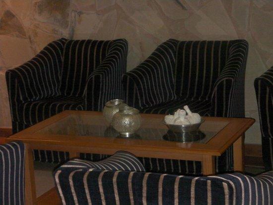 Hotel Entre Pinos: hotel