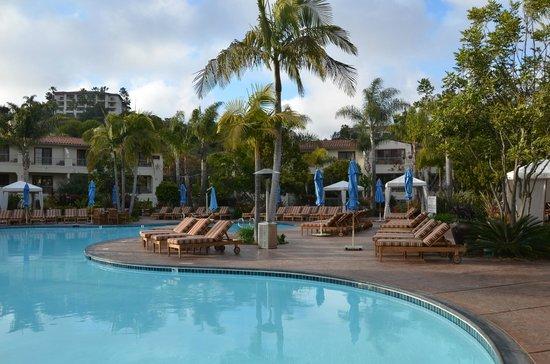 Four Seasons Residence Club Aviara, Carlsbad Ca. : Meadows Pool
