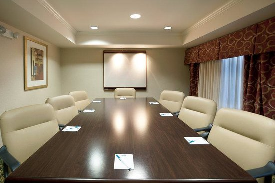 Staybridge Suites Austin-Round Rock: Boardroom