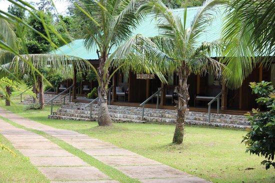 Busuanga Island Paradise: View of La Vista