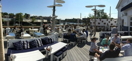 Bartaco Port Chester Ny Terrace