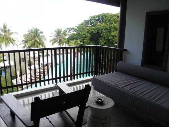 Veranda Resort and Spa Hua Hin Cha Am - MGallery Collection : Vista do quarto