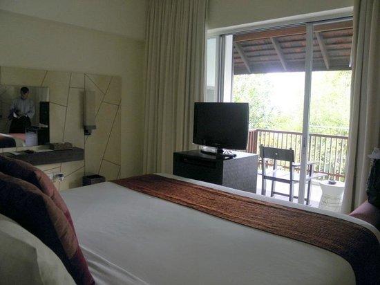 Veranda Resort and Spa Hua Hin Cha Am - MGallery Collection : Quarto