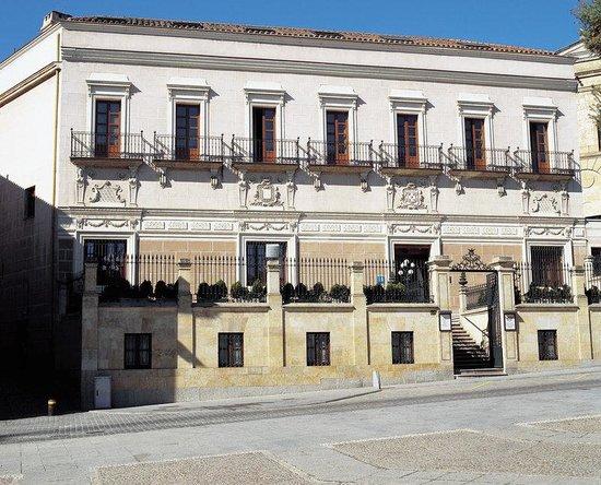 Photo of NH Palacio de Castellanos Salamanca