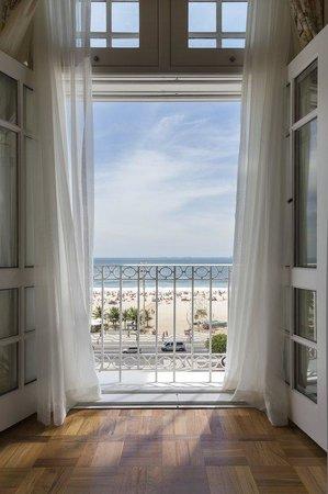 Belmond Copacabana Palace: Exterior