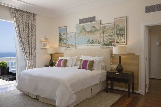 Belmond Copacabana Palace: Penthouse