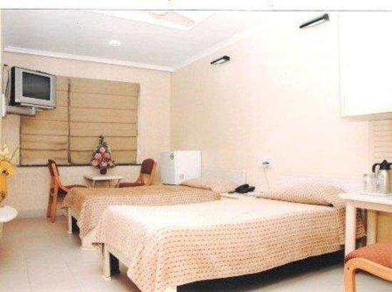 Hotel Airlines International: Room