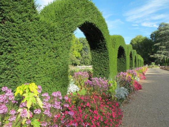 Jardins des Prés Fichaux