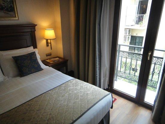 فندق إلكترا بالاس أثينا: Room