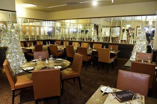 Dining Room at G Casino Sandcastle, Blackpool - Restaurant ...