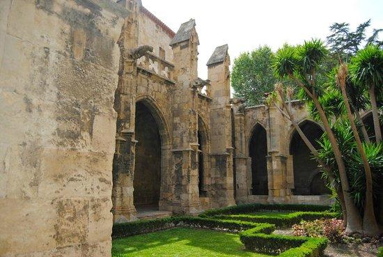 Cathédrale Saint-Just : Catedral de San Justo y San Pastor 1