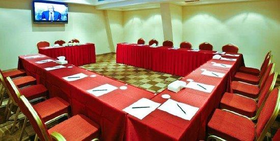Ramada Riyadh : Meeting Room