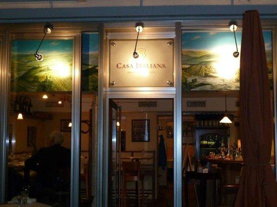 Casa italiana bild von casa italiana linz tripadvisor for Casa italiana