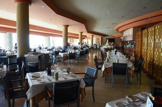 Vista desde el restaurante buffet view from buffet for Restaurant vista palace