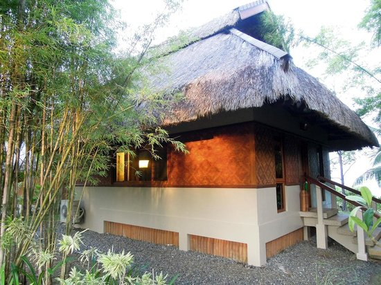 Eskaya Beach Resort & Spa: Balai 12