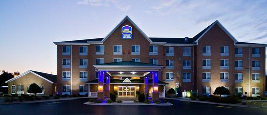 Photo of Best Western Executive Inn & Suites Grand Rapids