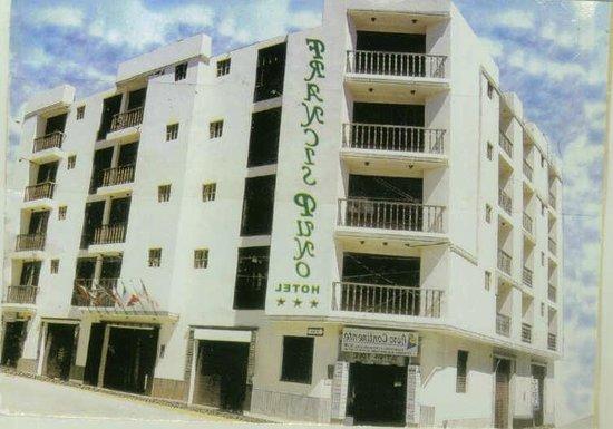 Hotel Franci's Puno