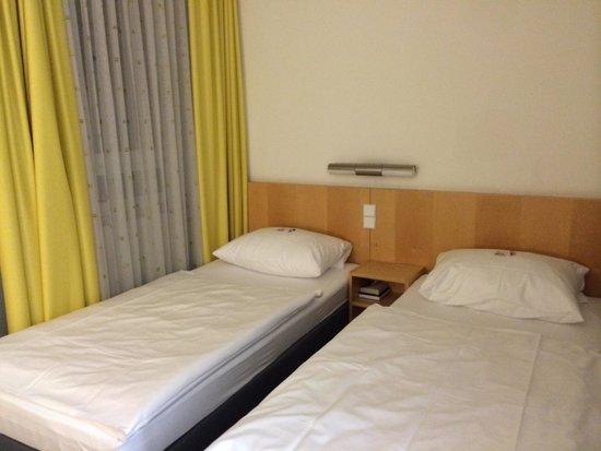 CVJM Hotel, Hotels in Düsseldorf