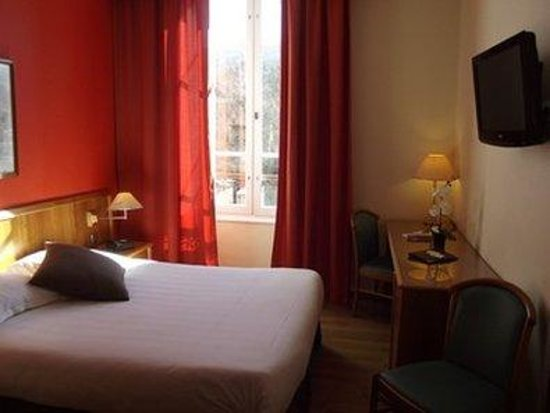 Photo of Grand Hotel Saint Pierre Aurillac