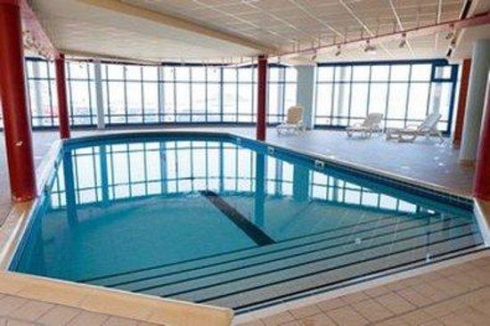 Les Residences d'Armor : Pool