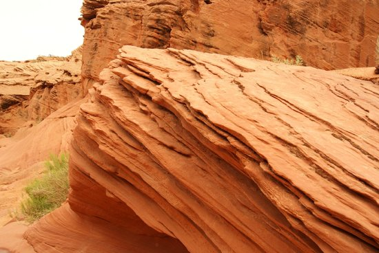 Water Holes Canyon: Would love to come back someday!