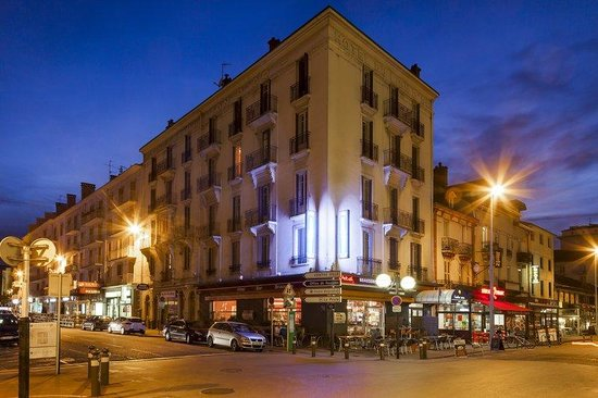 Photo of L'Actuel Hotel Chambéry