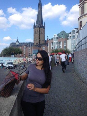 St. Lambertus Church: Dusseldorf