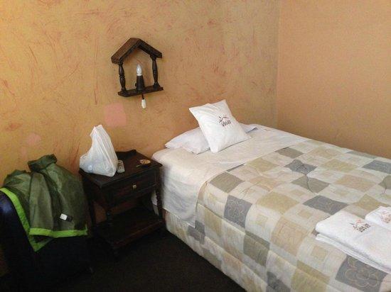 Colca Inn Hotel: camera singola