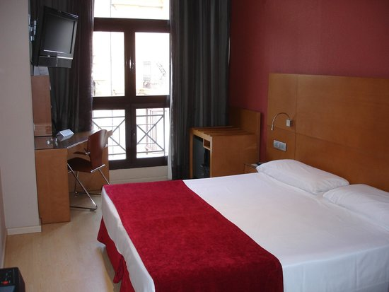 Hotel Reding Croma: Cosy room