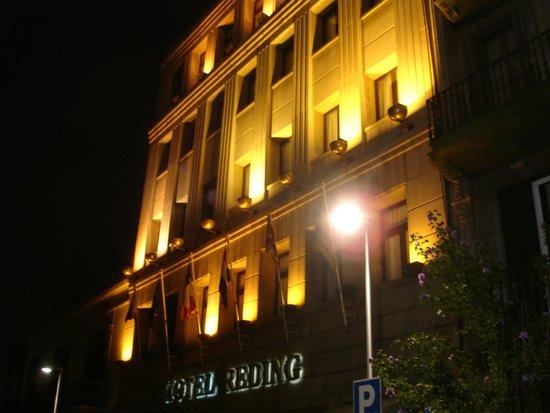 Hotel Reding Croma : Hotel exterior