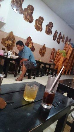 Cafe 52 Phan Dinh Phung