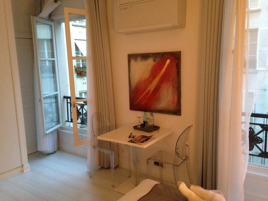 Studio Room Picture Of Residence Spa Le Prince Regent Paris