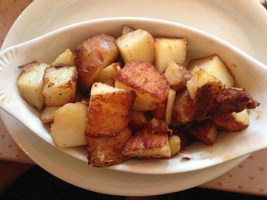 Katy's Place : Potatoes