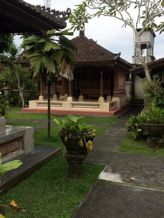 Lokasari Bungalows Spa & Gallery照片