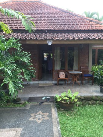 Lokasari Bungalows Spa & Gallery: Family accommodation