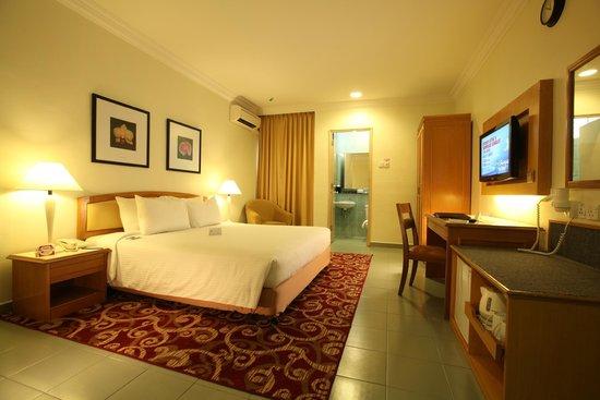 Concorde Inn Kuala Lumpur International Airport Hotel, Sepang
