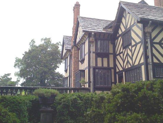 Agecroft Hall : Agecroft