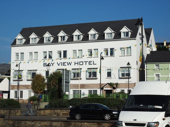 Bay View Hotel & Leisure Centre: Bay View Hotel