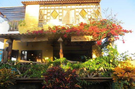 Cafeteria del lago fotograf a de la casa del lago lodging - La casa del lago ...