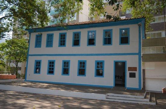 Museu de Historico de Divinopolis