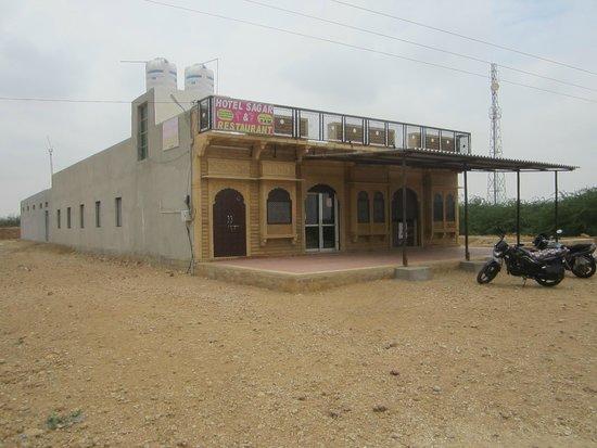 Sagar Hotel Jaisalmer