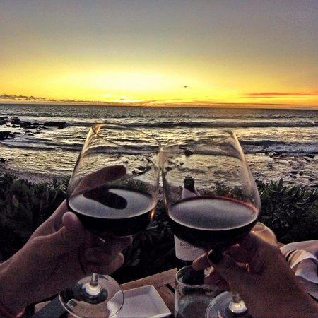 Kamuela Provision Company: Cheers!