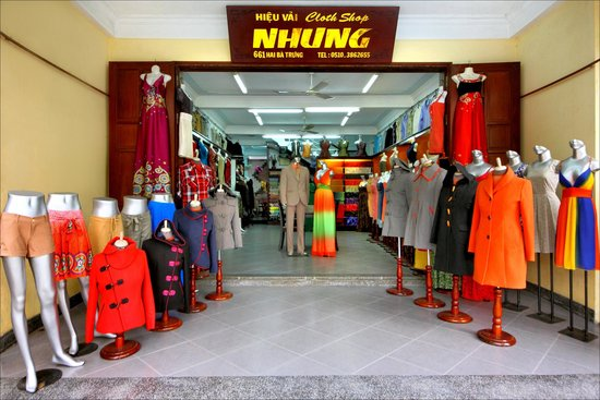 Nhung Cloth Shop