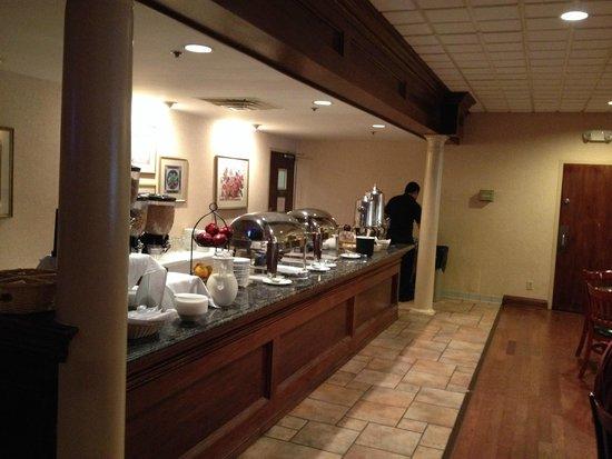 Clarion Hotel Joliet Il